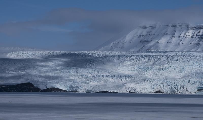 Nordenskiöldsglaciären